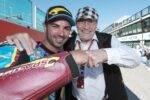 Marc VDS Racing no participará en MotoE