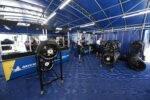"Taramasso (Michelin): ""Intentamos hacer neumáticos polivalentes"""