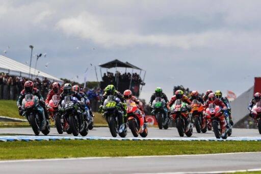 Pernat, Dorna amplía la duración de los test de MotoGP