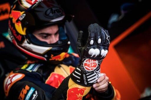 """Leitner: """"La evoluciones ideales para Pedrosa, no lo son para KTM"""""""