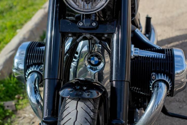 BMW R18, motos de calle
