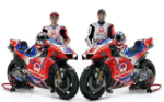 Pramac Racing Ducati MotoGP Jorge Martín Johann Zarco