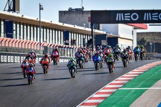 MotoGP DAZN Movistar