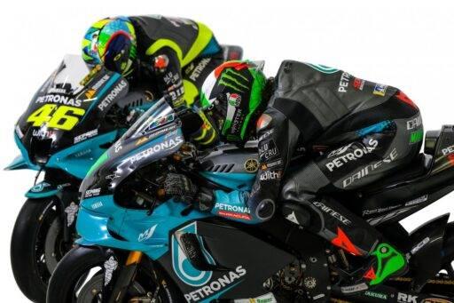 """Stigefelt (Petronas): """"Si Rossi quiere continuar"""""""