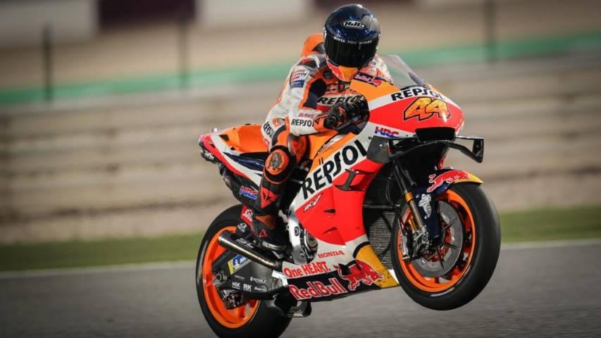 """Pol Espargaró: """"Todos necesitamos a Márquez en MotoGP"""""""