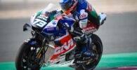 Alex Márquez MotoGP LCR Honda Qatar, lorenzo