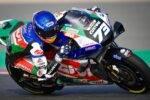 Alex Márquez MotoGP LCR Honda Qatar