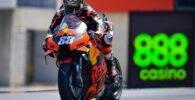 Miguel Oliveira Chicho Lorenzo MotoGP Portimao