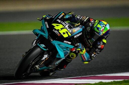 """Schwantz sobre Rossi: """"Cuando ganar no es una opción"""