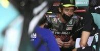 """Schwantz sobre Rossi: """"Cuando ganar no es una opción"""""""