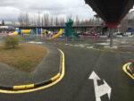 Imagen del Parque Polo de Pamplona