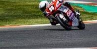 Daniel Holgado Moto3 FIM CEV