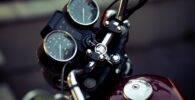 manillares de moto