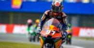 Pedro Acosta MotoGP Honda