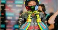 Valentino Rossi MotoGP Livio Suppo