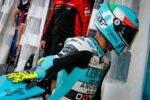 leopard racing, moto3, dennis foggia