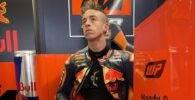 Pedro Acosta, Moto3, KTM Red Bull Ajo
