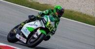 fermin aldeguer, moto2