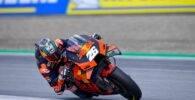 Dani Pedrosa MotoGP KTM