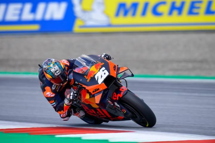 Carrera MotoGP en Malasia: Horarios, dónde verlo y