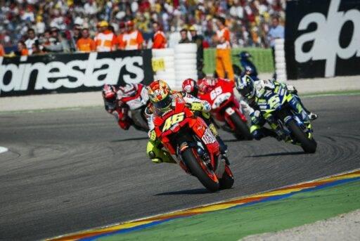 Valentino Rossi, Valencia, Honda, MotoGP