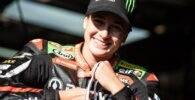 Ana Carrasco Provec Racing Kawasaki WorldSSP300 Supersport WorldSBK Jerez