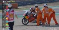 Pedro Acosta, Moto3, KTM, Segio García Dols