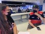 Scott Redding Aruba Racing Ducati WorldSBK Jerez
