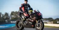 Tito Rabat, Ducati, Barni Racing Team, WSBK