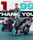Chaz Davies WorldSBK Ducati Team GoEleven