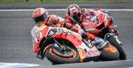 Marc Márquez, Honda, MotoGP, Sito Pons