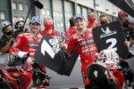 Pecco Bagnaia, Jack Miller, Ducati, MotoGP