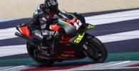 Maverick Viñales, Max Biaggi, MotoGP, Aprilia