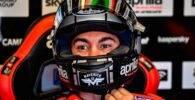 Maverick Viñales Yamaha MotoGP Meregalli
