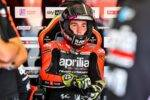 Aleix Espargaró, MotoGP, Aprilia