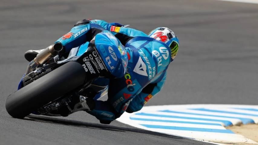 Pol Espargaró Moto2
