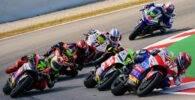 MotoE MotoGP