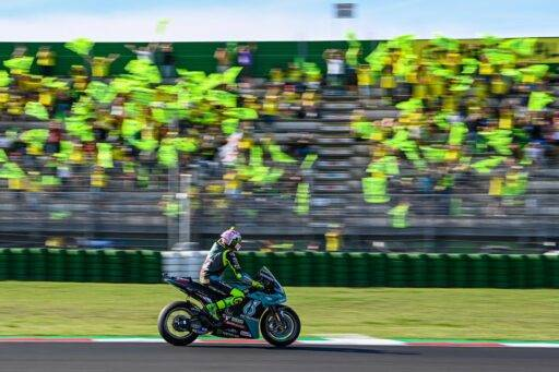 Valentino Rossi, Yamaha, Dall'Igna, Ducati, MotoGP