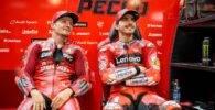 Jack Miller, Pecco Bagnaia, Ducati, MotoGP